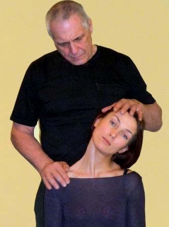 Виталий Демьянович Гитт, мануальный терапевт